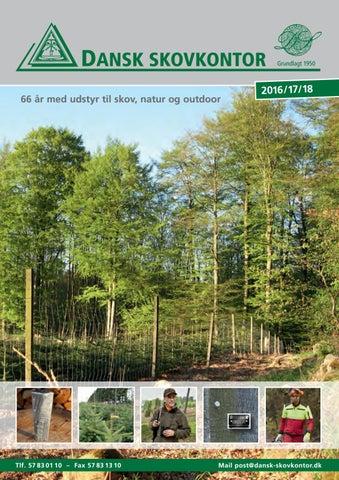 531aa1b112e DANSK SKOVKONTOR - 2016/17/18 by grubekg - issuu