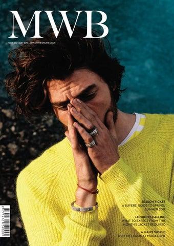 dfd0a650 MWB MAGAZINE JULY ISSUE 232 by fashion buyers Ltd - issuu