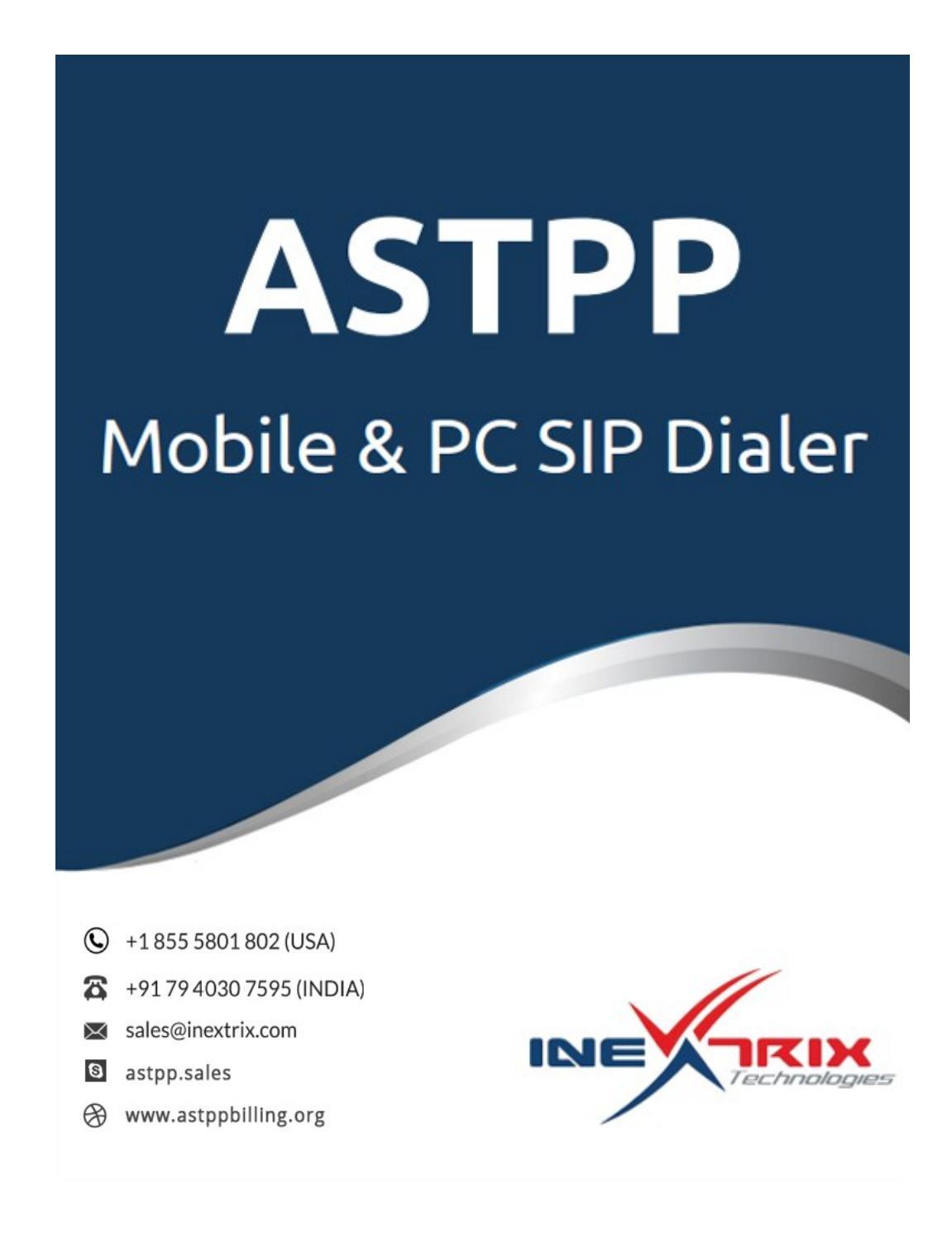 ASTPP -