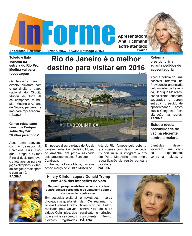 Jornal informe c306c facha 2016 1 by Gilvan Nascimento - issuu 12dd4fc37a