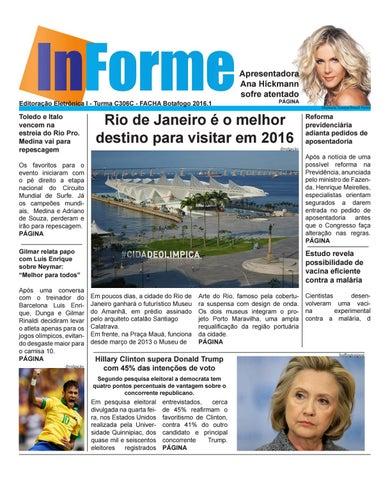 Jornal informe c306c facha 2016 1 by Gilvan Nascimento - issuu f860337e34
