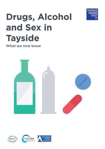 Sexual health tayside scotland