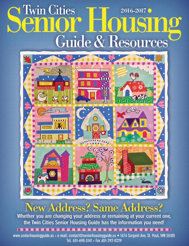 2016-2017 senior housing guide by senior housing guide - issuu