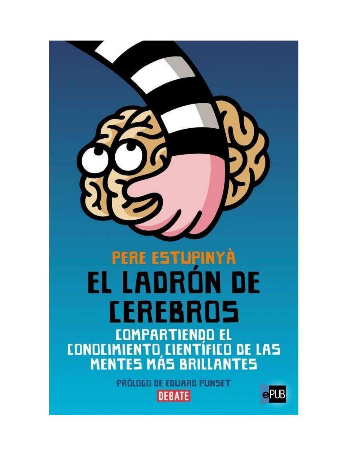 El ladrón de cerebros fb 260 by Naibeth - issuu ddc6770eaf1