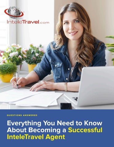 Inteletravel questions answered ebook by lazhante anderson issuu page 1 questions answered fandeluxe Gallery