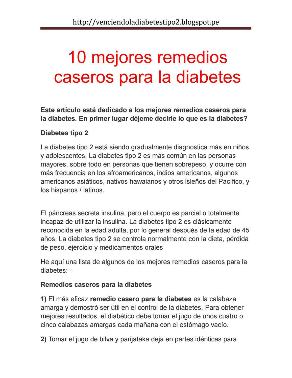 diabetes en niños latinos