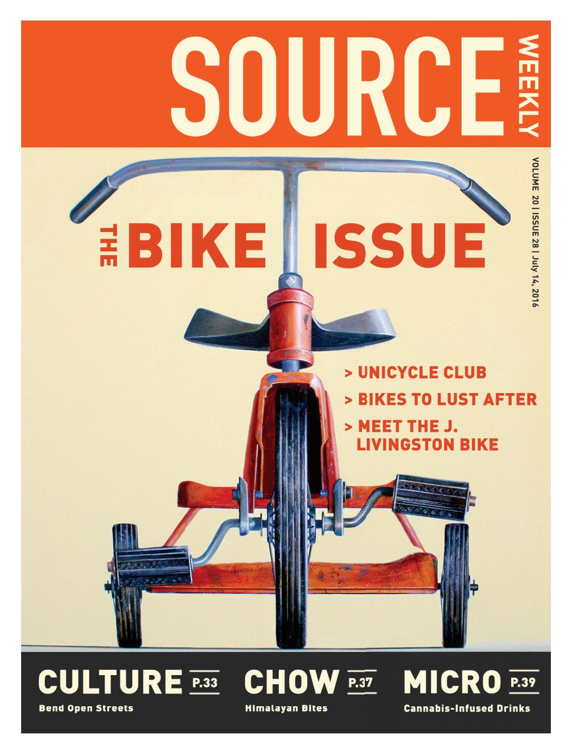 4211c2c04c3 Source Weekly - July 14, 2016 by The Source Weekly - issuu