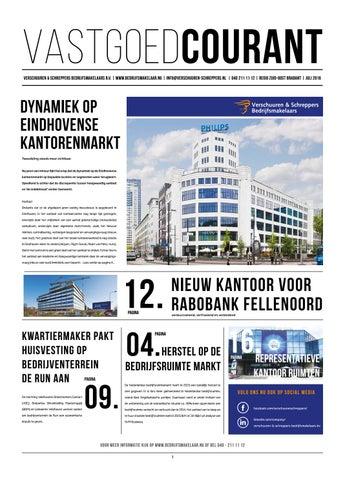 DELA koopt voor €5,8 miljoen winkelpand op Eindhovense A