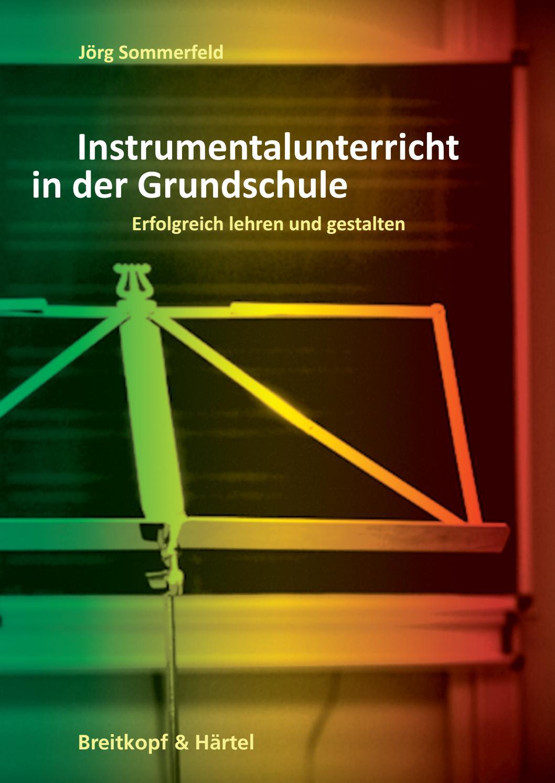 BV 337 - Sommerfeld, Instrumentalunterricht in der Grundschule by ...