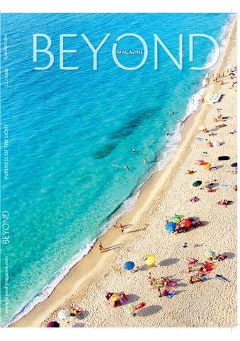 fc02544ab3 Beyond magazine Issue 21 Summer 2016 by Beyond Magazine - issuu