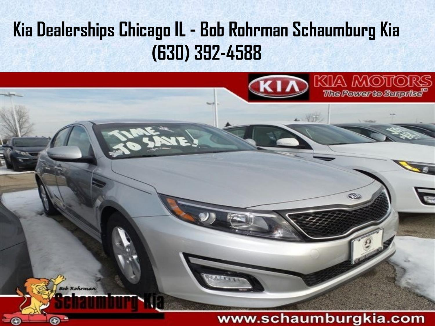 Exceptional Kia Chicago By Kia Dealers In Chicago   Issuu
