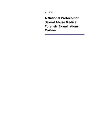 National pediatric protocol by apeforense issuu page 1 fandeluxe Images
