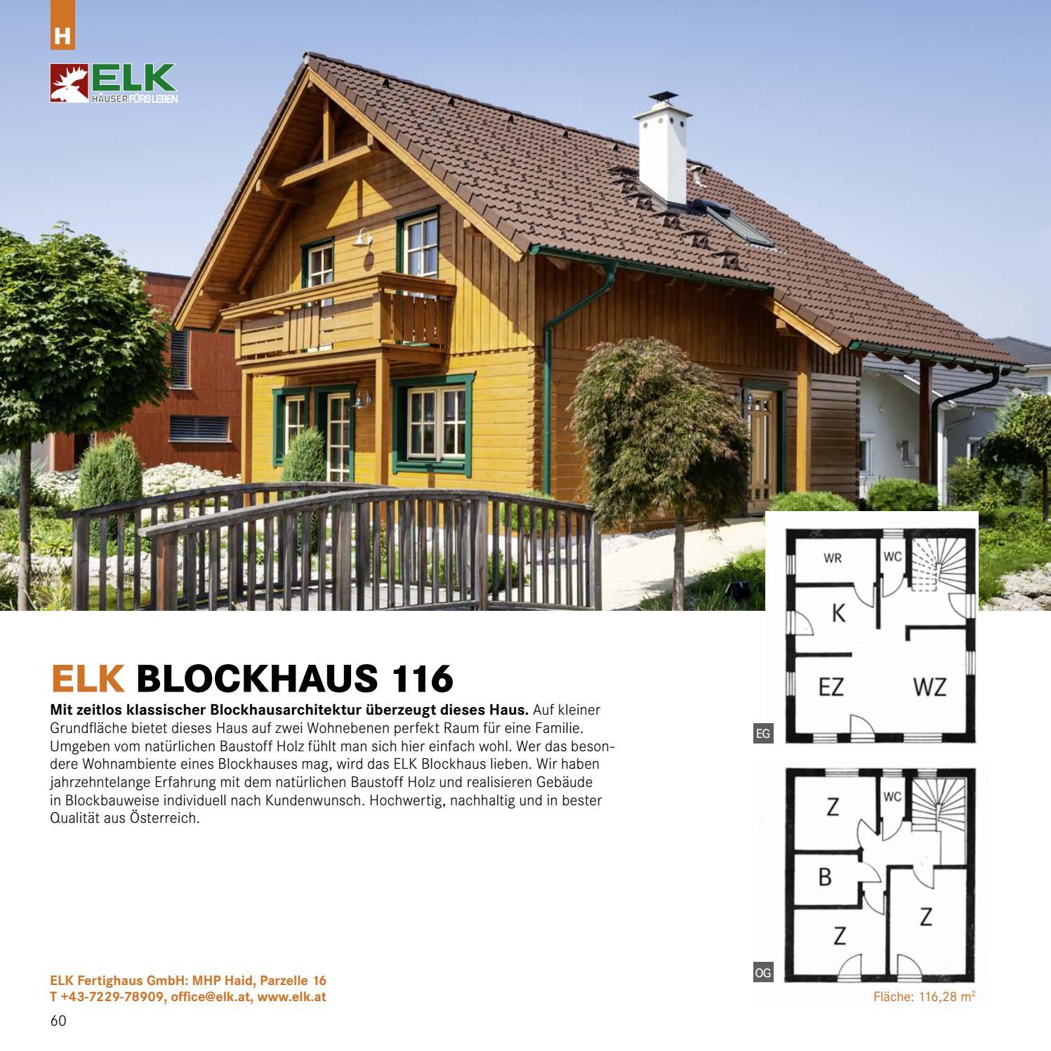 HÄUSER 2016/17 by Prock und Prock Marktkommunikation - issuu