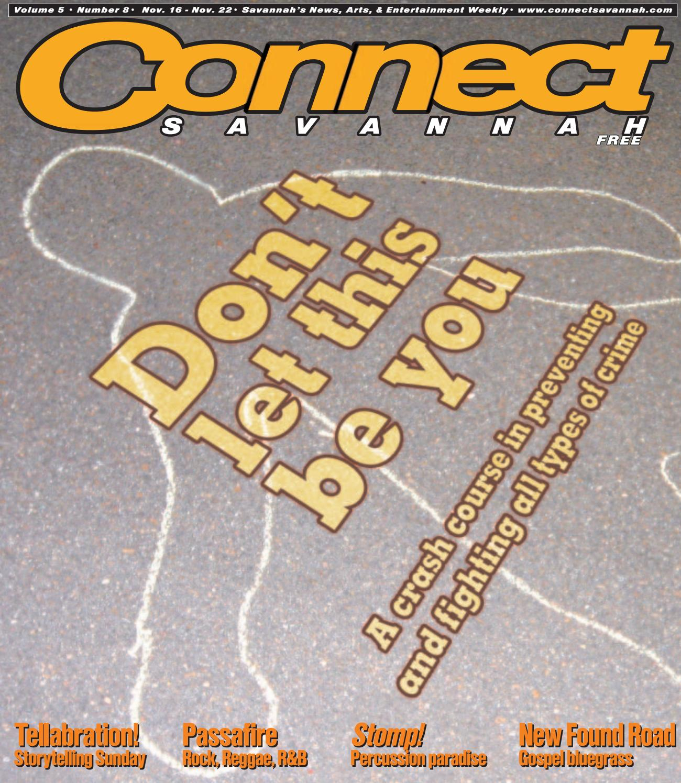 5b27811a04a Connect Savannah November 16