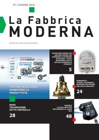 La Fabbrica Moderna 07