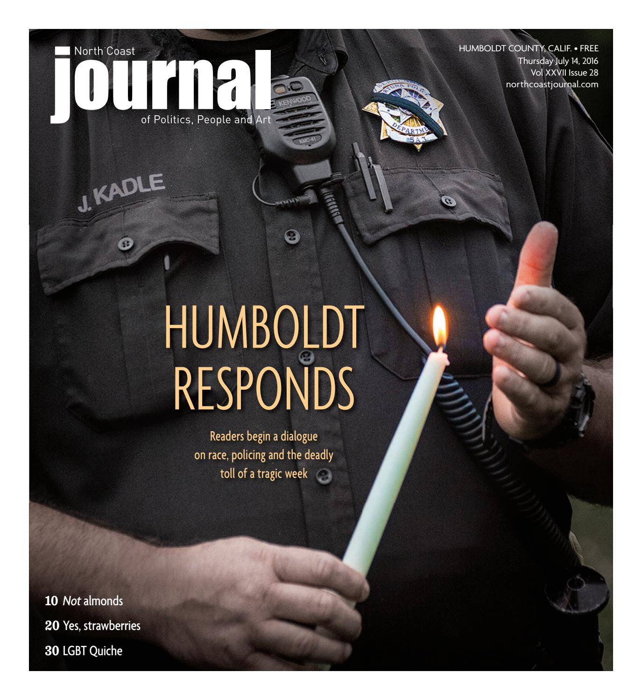 North Coast Journal 07-14-16 Edition by North Coast Journal - issuu