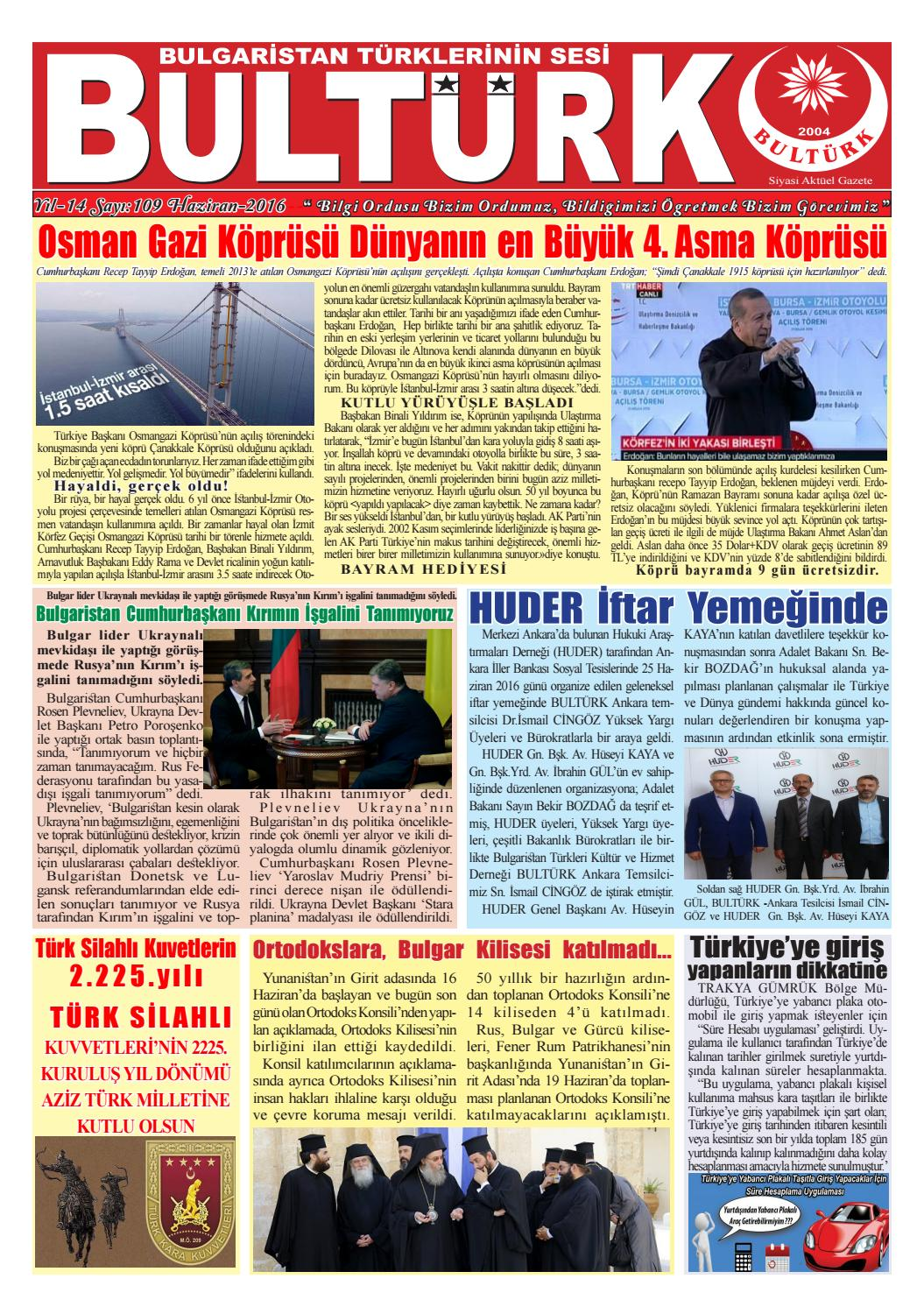 Poroşenko'nun yeni hayali: Kırım'ı geri alıp Kırım Köprüsü'nü kullanmak 44