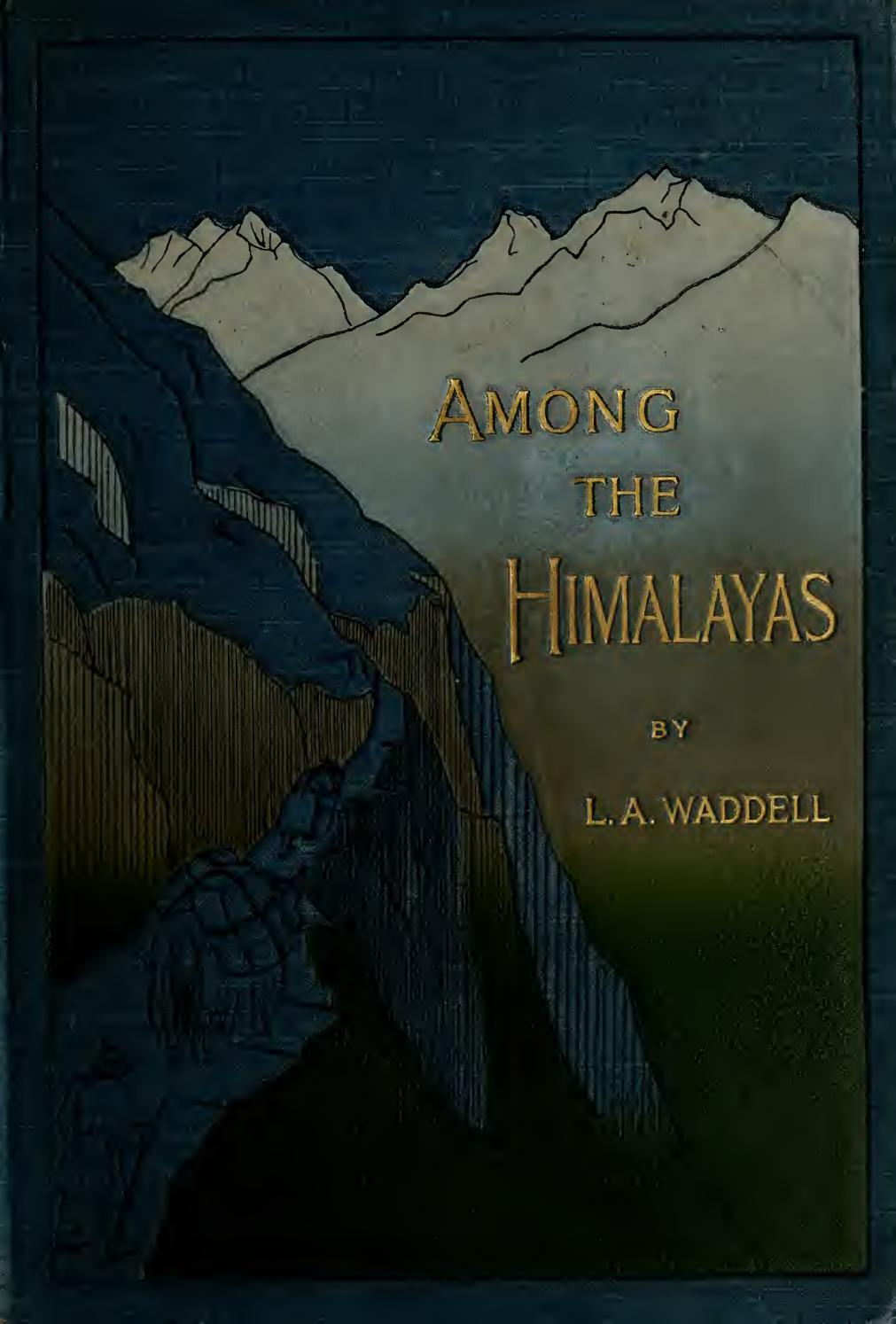 Among the Himalayas by climbing issue - issuu 0cab07bfa2d
