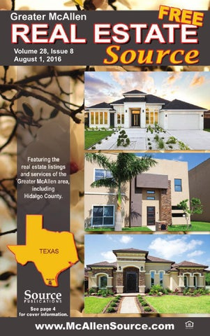00dee1027c05c McAllen Real Estate Source Volume 28