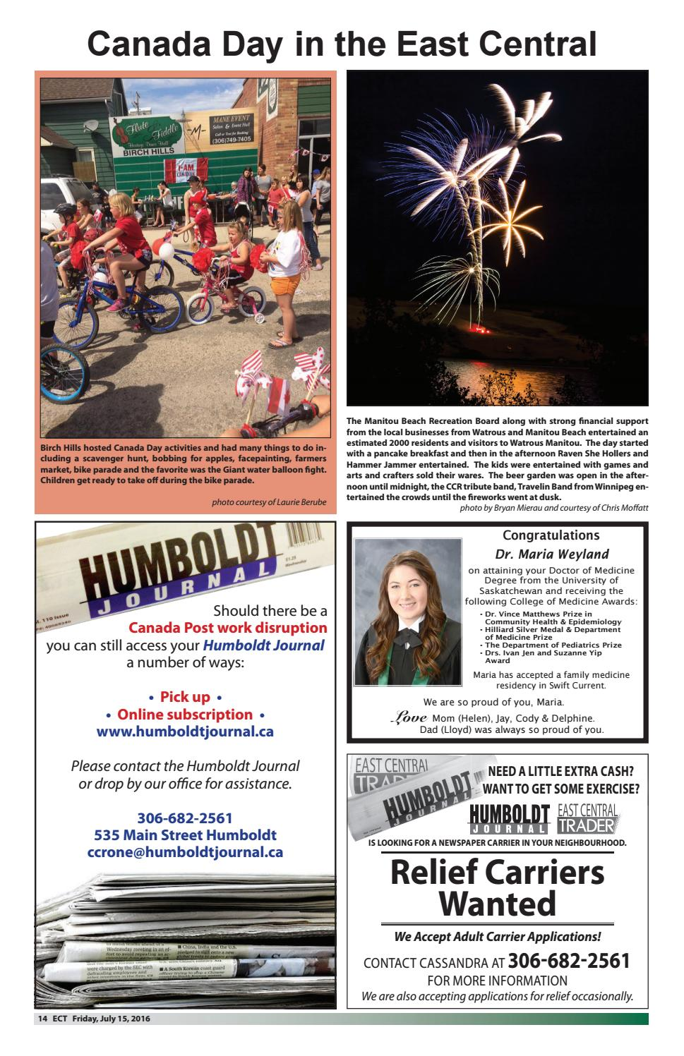 East Central Trader July15, 2016 by East Central Recorder - issuu