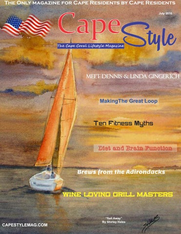 4d05b777b3e9 CapeStyle July 2016 by 239 Style Media Group - issuu