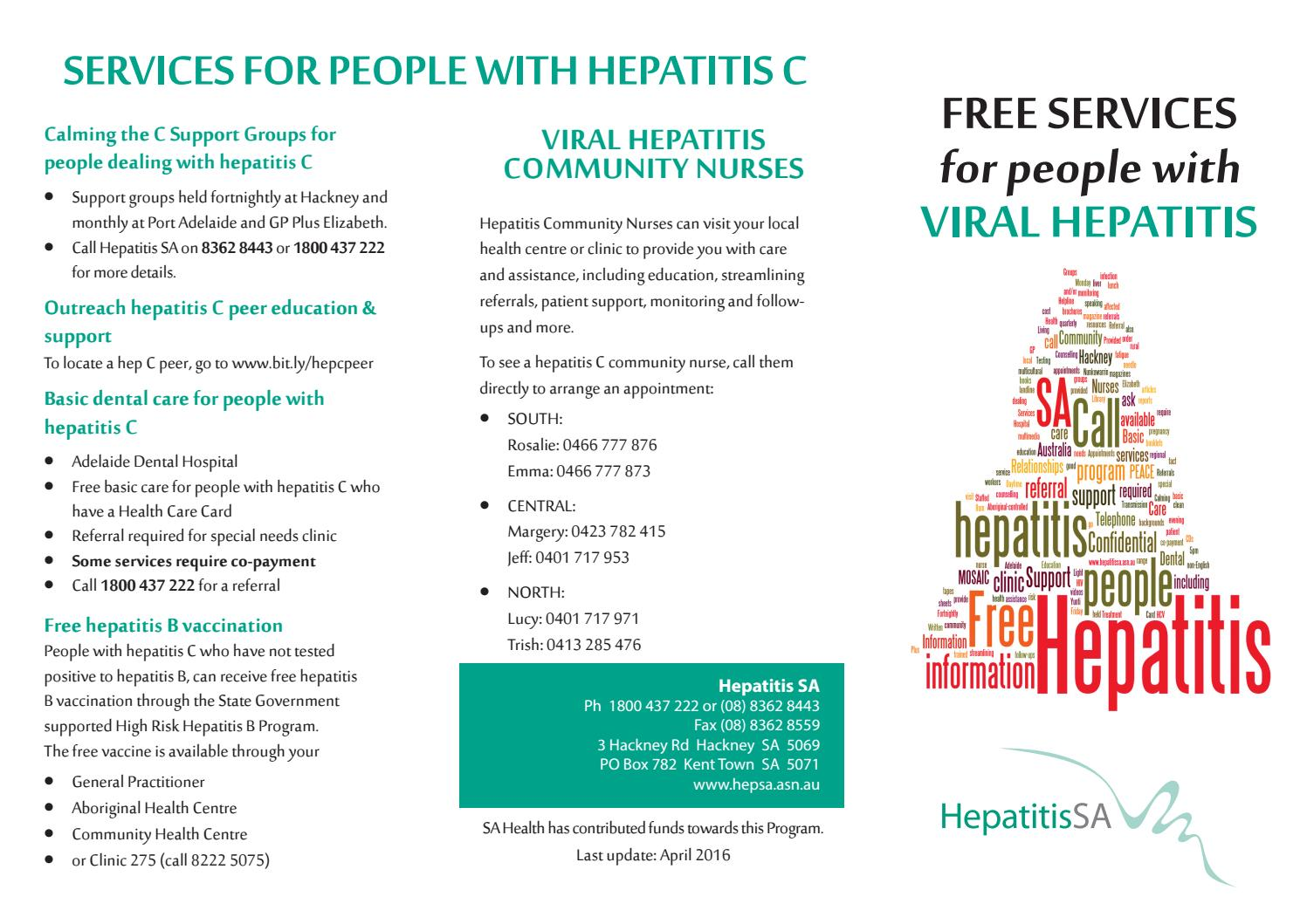 hepatitis c dating someone with Hepatitis c — comprehensive overview covers symptoms, treatment of infection with the hepatitis c virus  how can i protect the people around me from hepatitis c.