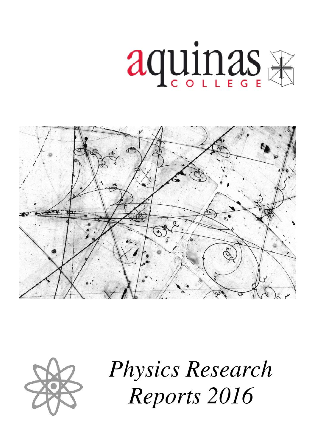 Collated Research Reports By Aquinasphysics Issuu Variable Resistor Circuit Diagram Physicslab January 2007 Part 1