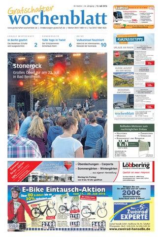 Grafschafter Wochenblatt 13 07 2016 by SonntagsZeitung issuu