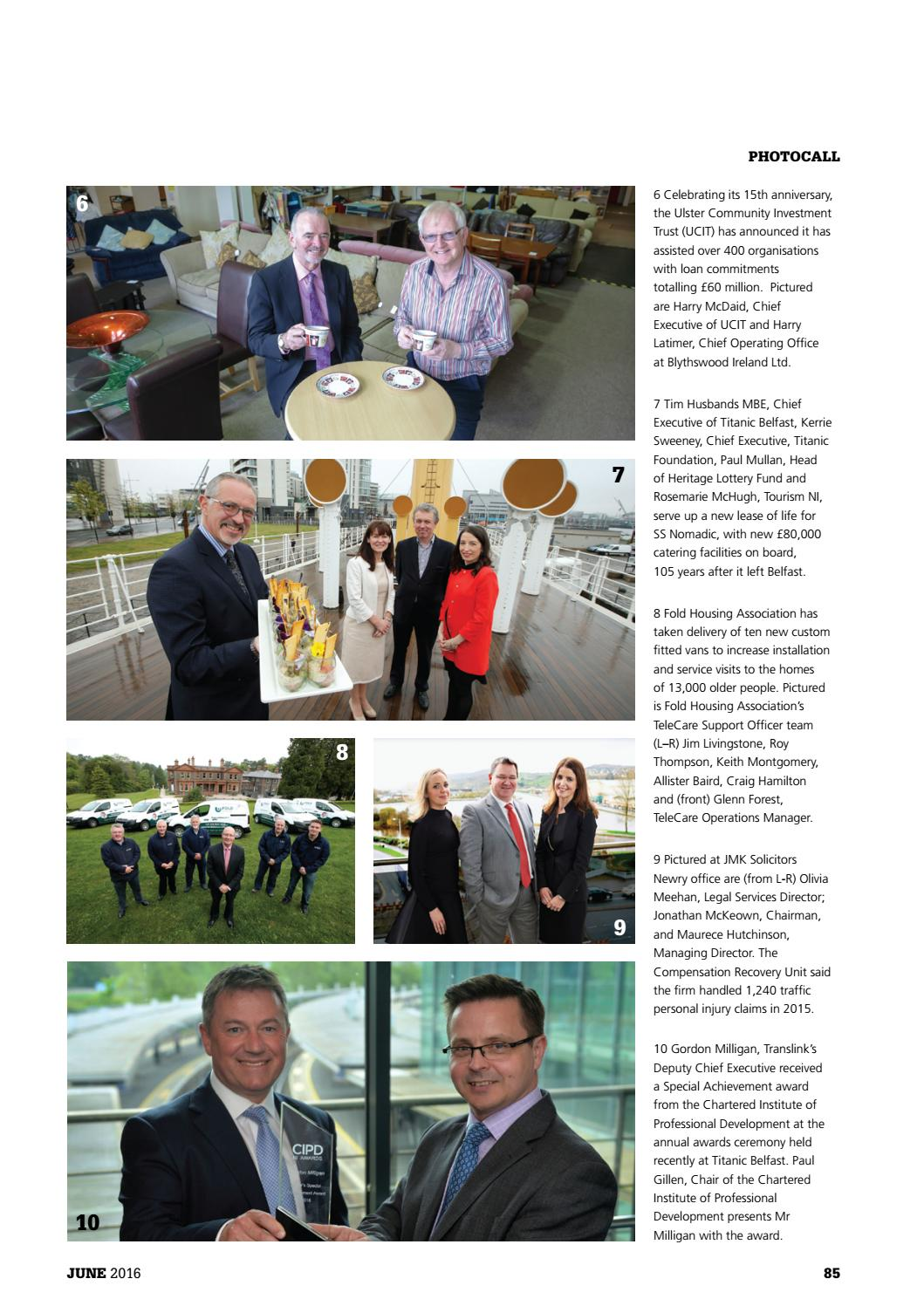 Ulster Business – June 2016 by Ulster Business - issuu