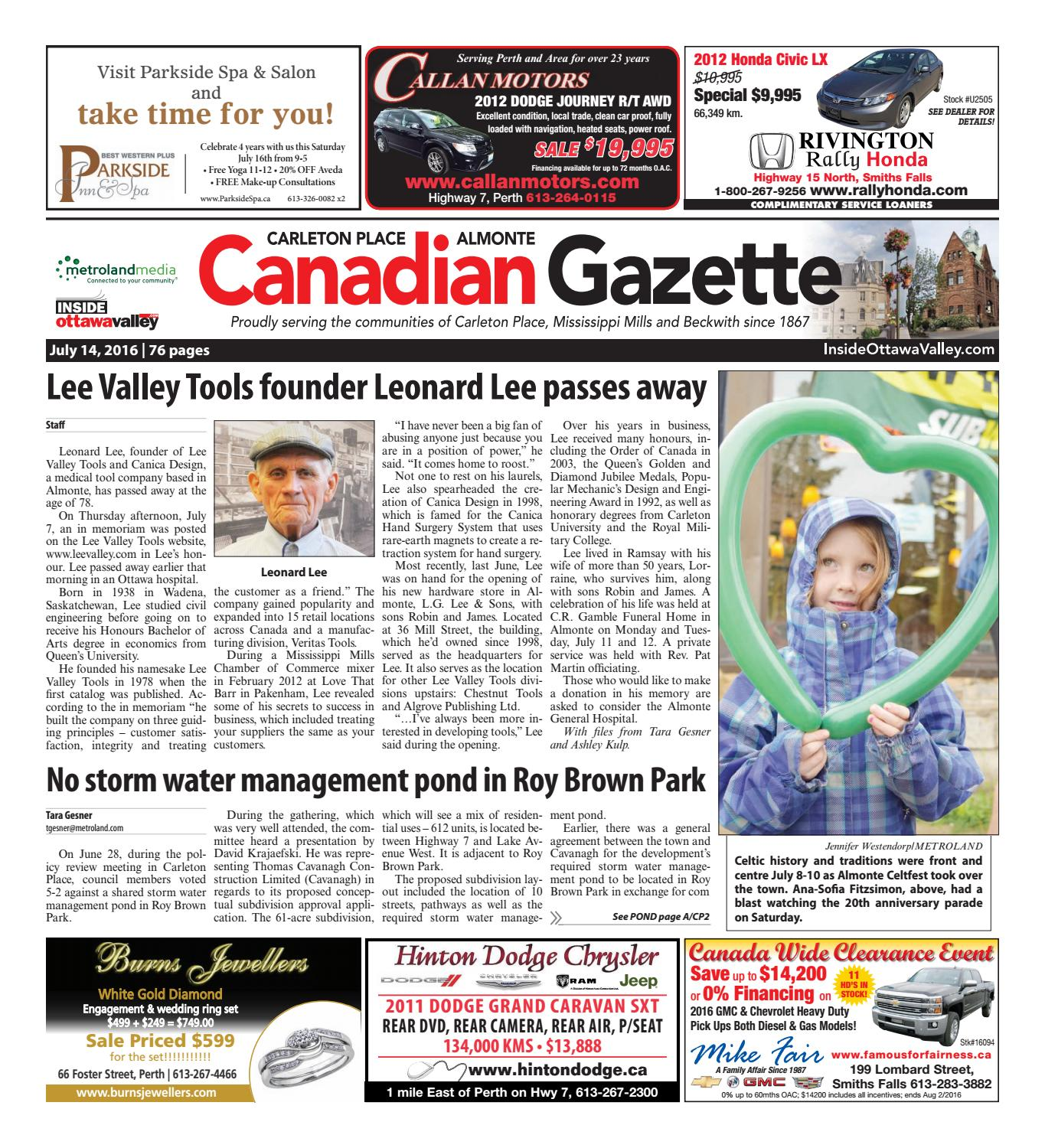 Almontecp 071416 by metroland east almonte carleton place canadian almontecp 071416 by metroland east almonte carleton place canadian gazette issuu fandeluxe Choice Image