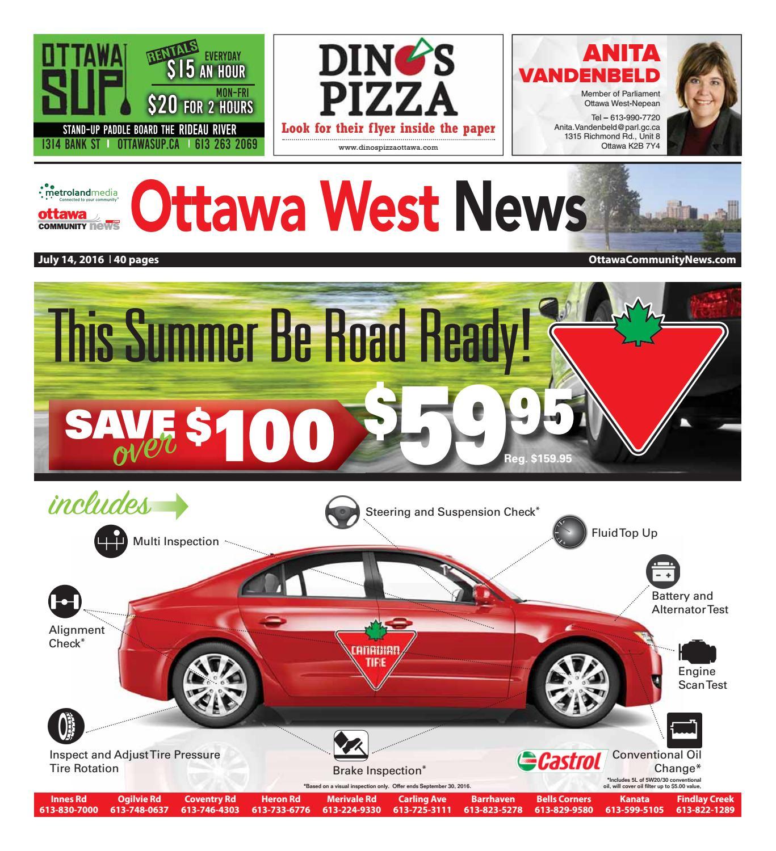 Ottawawest071416 By Metroland East