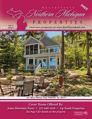 northern michigan properties vol 8 iss 5 by the real estate book rh issuu com