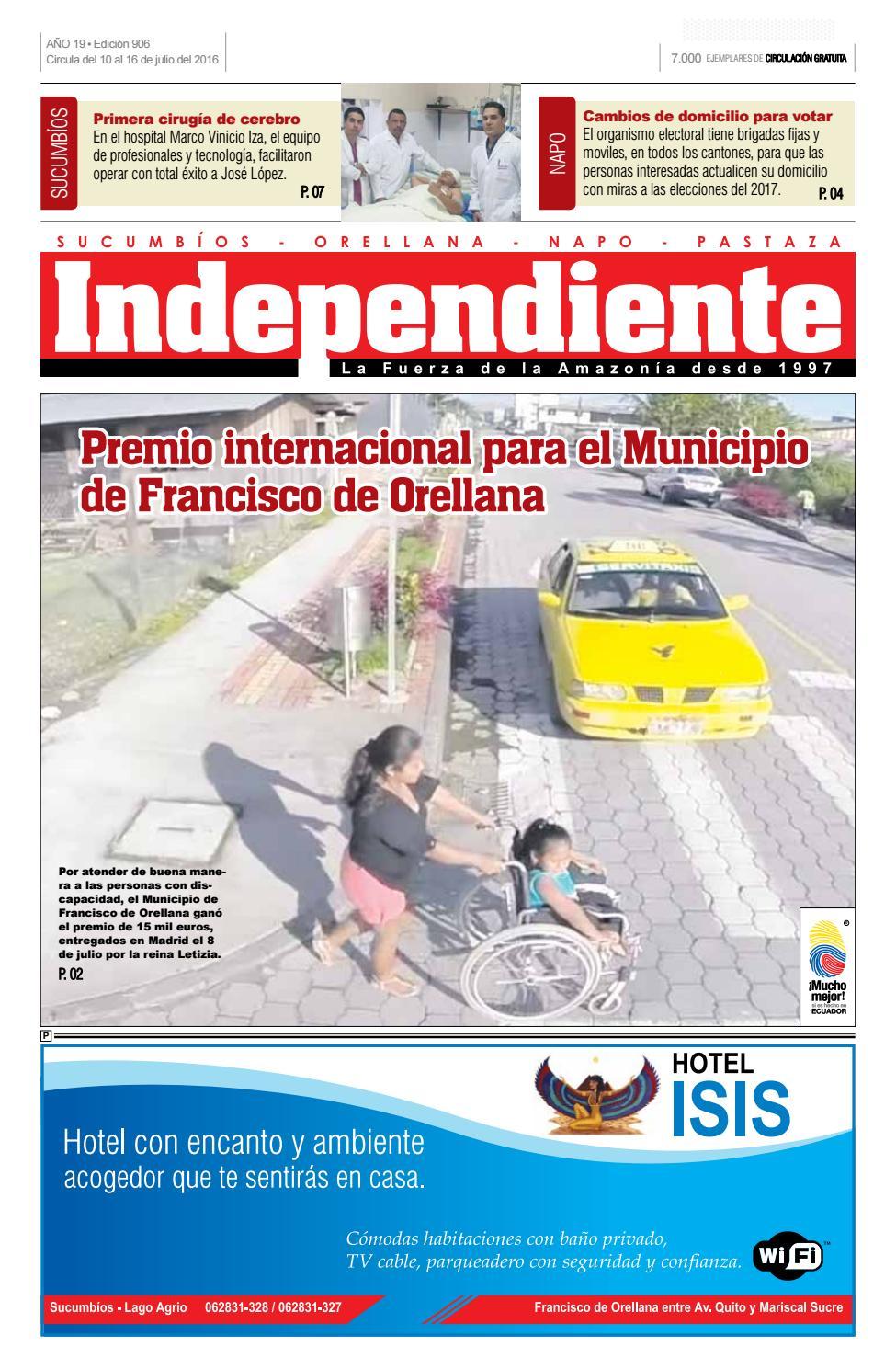 Edicion 906 by semanario - issuu