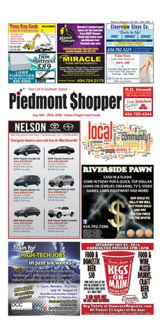 425d433020e3 Piedmont Shopper July 14-20
