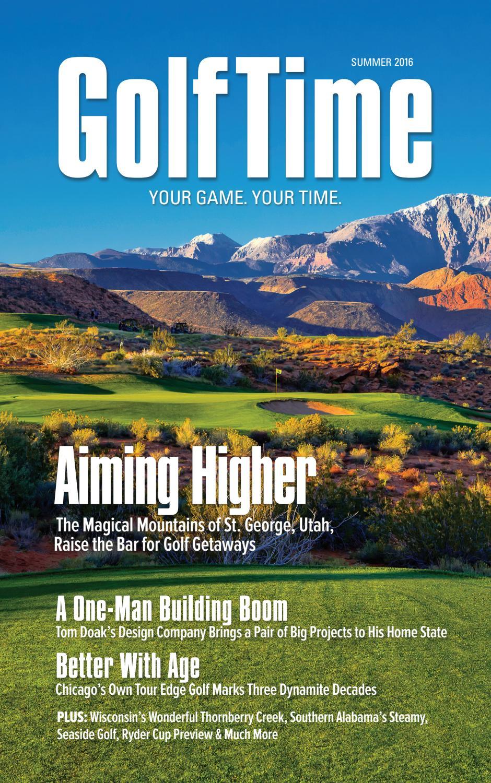 golftime 2016 summer edition by killarney golf media issuu
