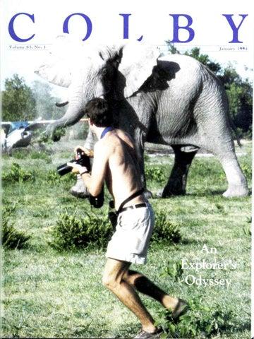 Colby Magazine vol. 83 b111690aa4e83