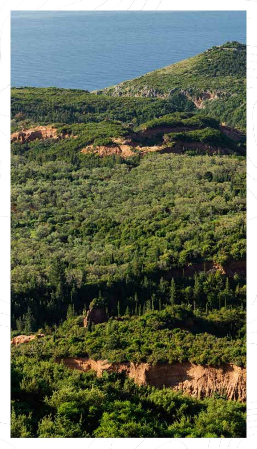 Hiking Trails in Himara Region page 2