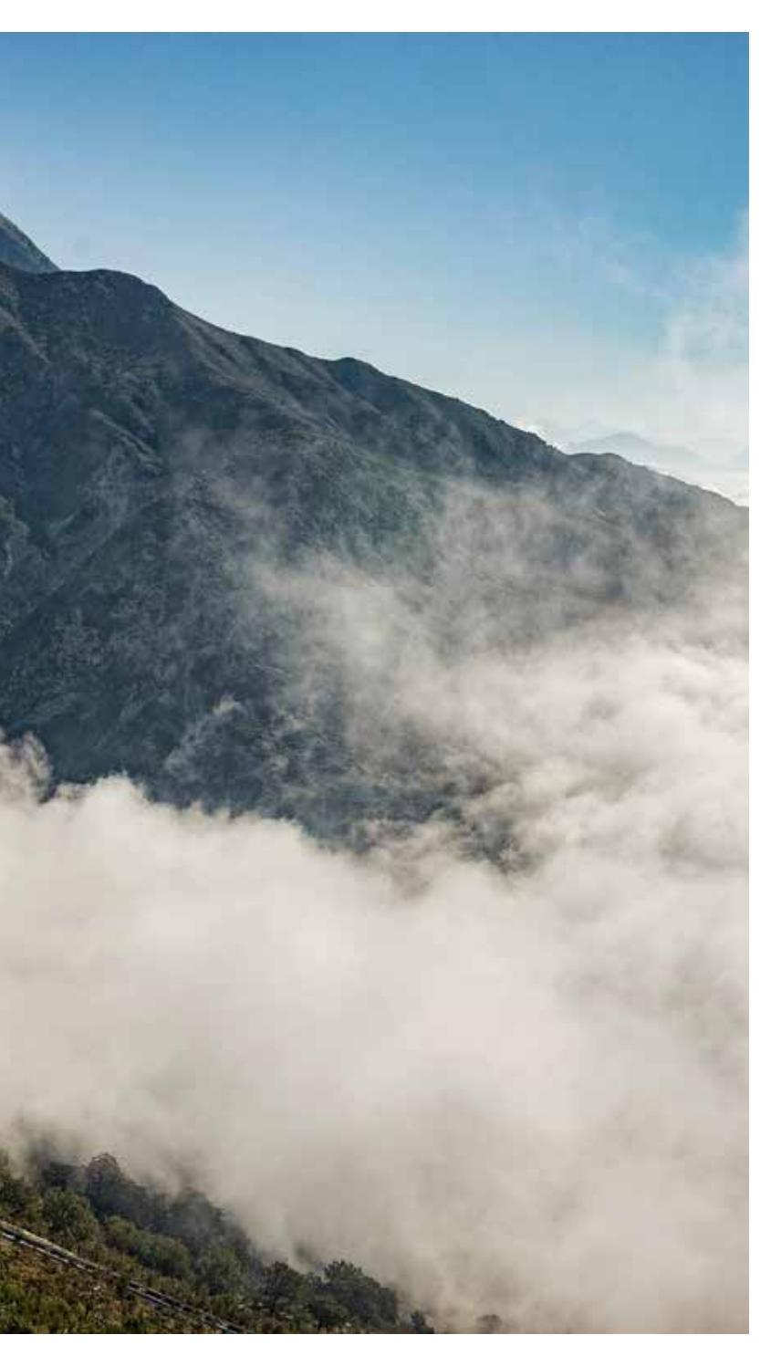 Hiking Trails in Himara Region page 31