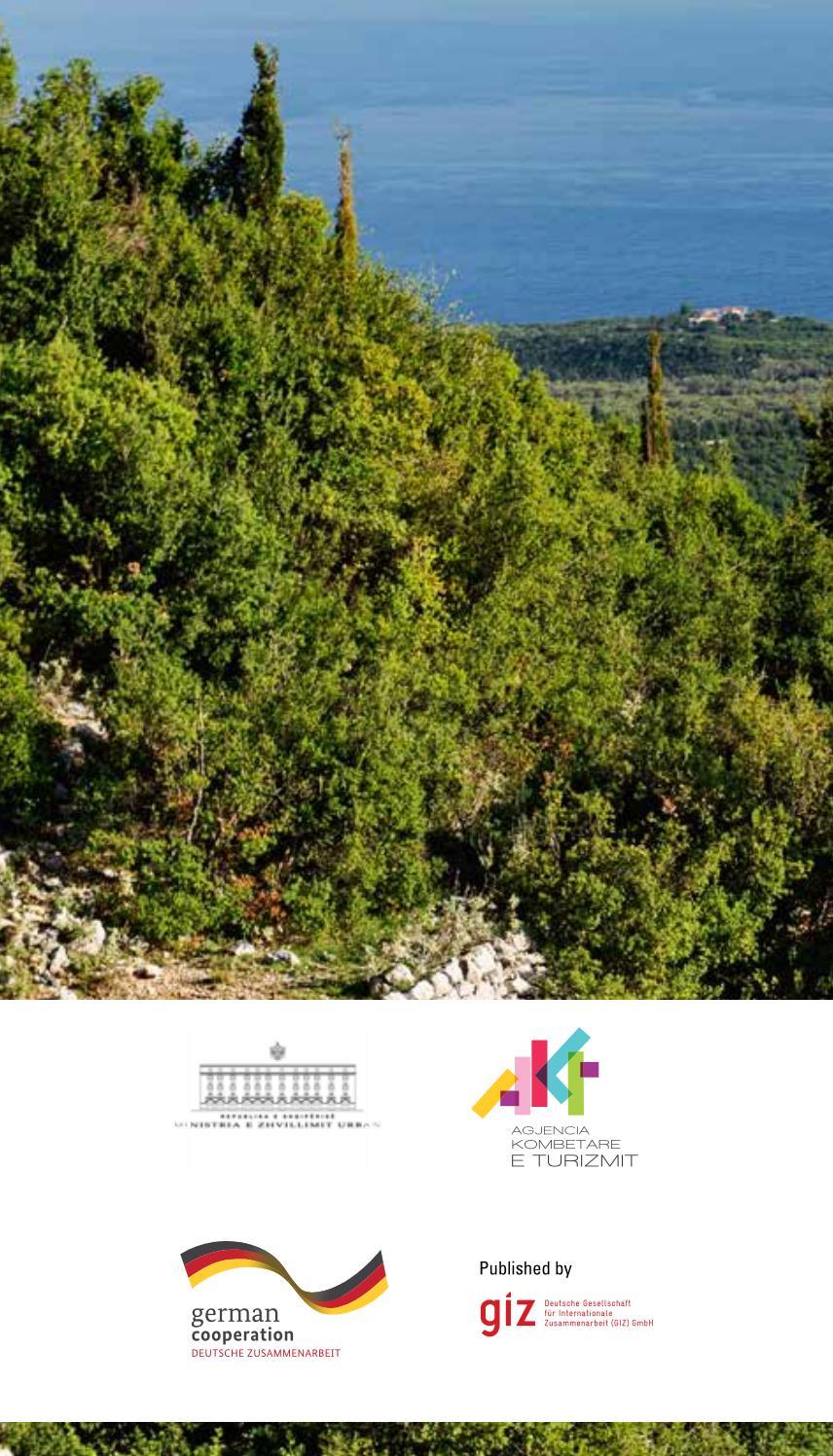 Hiking Trails in Himara Region page 60