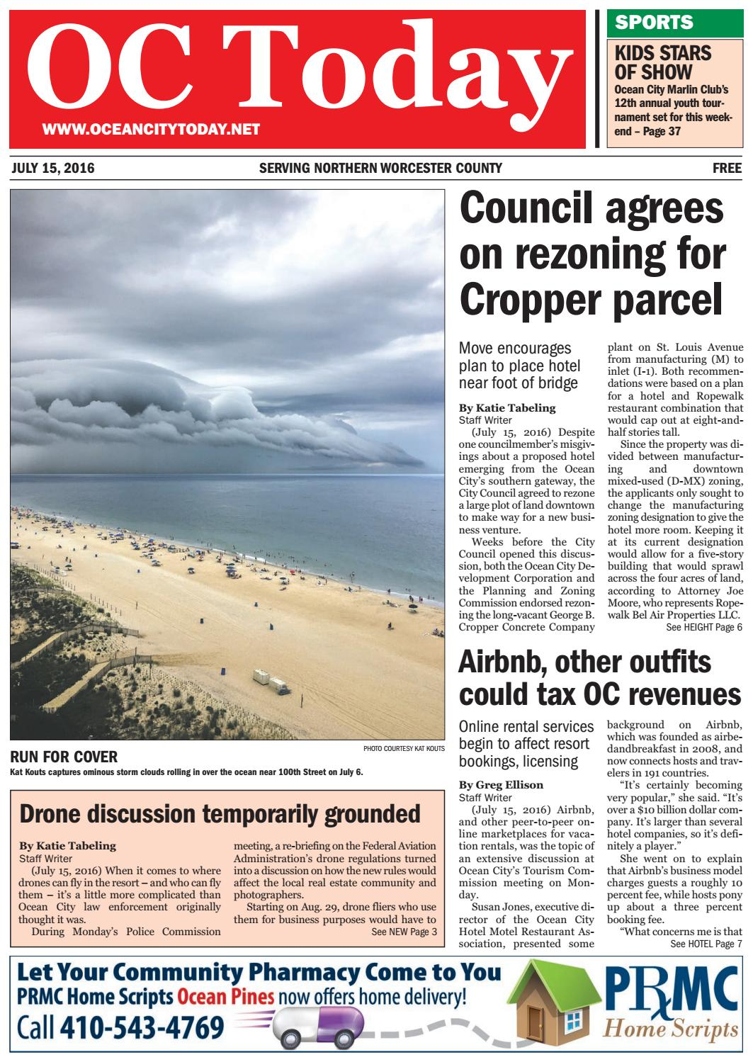 7 15 16 ocean city today by ocean city today issuu
