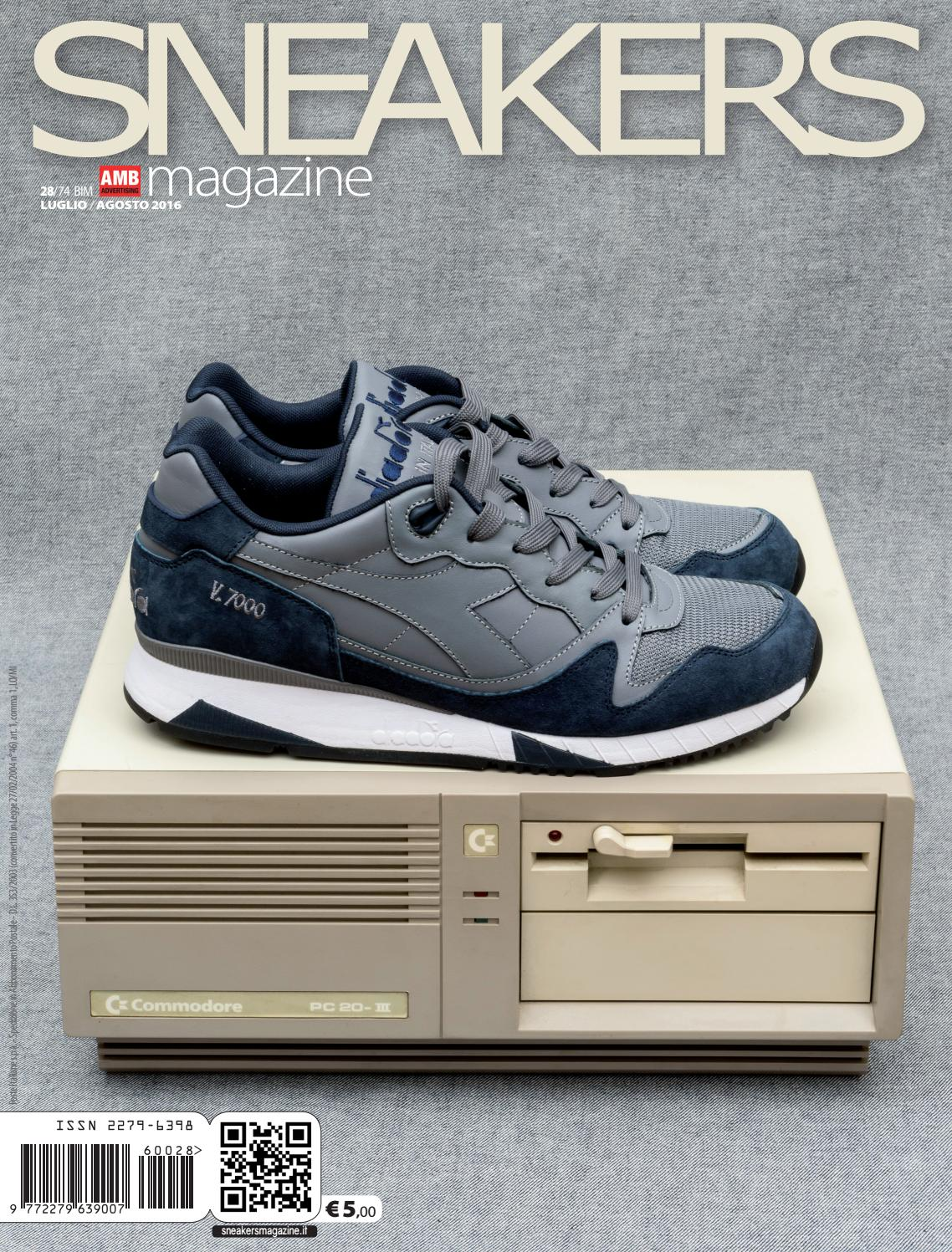 SNEAKERS magazine Issue 74 </p>                     </div> 		  <!--bof Product URL --> 										<!--eof Product URL --> 					<!--bof Quantity Discounts table --> 											<!--eof Quantity Discounts table --> 				</div> 				                       			</dd> 						<dt class=