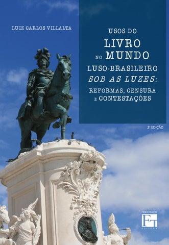 Usos do livro no mundo luso brasileiro 2 parte by fino trao page 1 fandeluxe Images