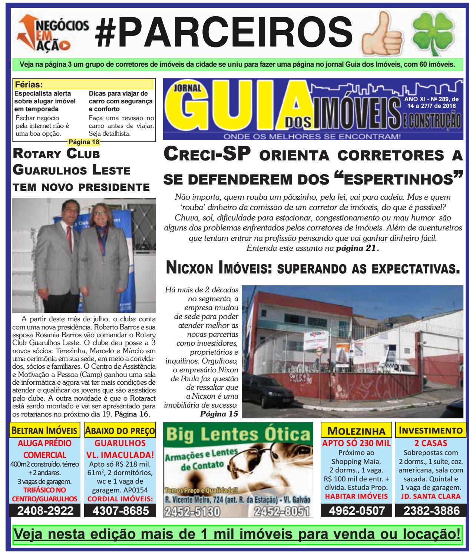 56ff7475a0958 Jornal Guia dos Imóveis by Revi Alves - issuu
