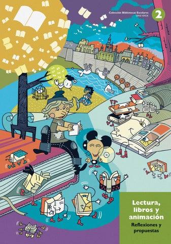LecturaLibros Reflexiones Y By Animación Sandra Propuestas eD29HYWIE