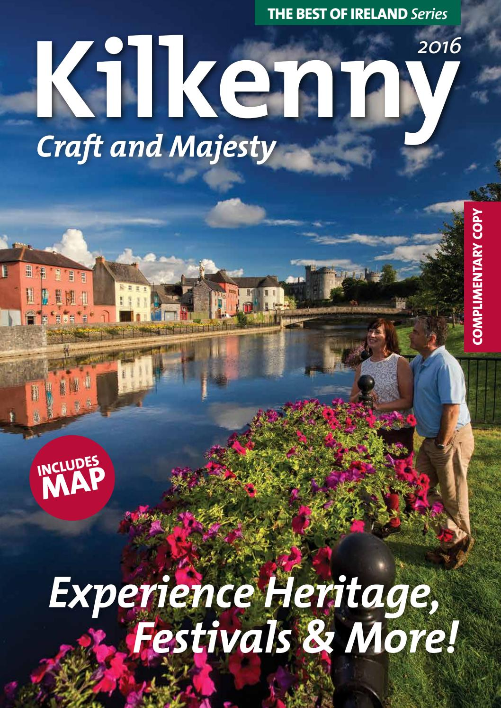 EXECUTIVE SUMMARY - Kilkenny Heritage