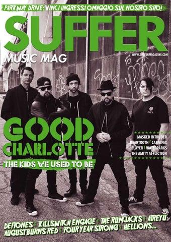 Suffer Music Magazine  6 by SufferMusicMag - issuu fef770e013a9