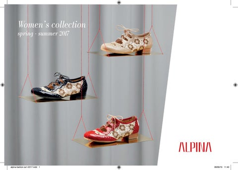 f33d23165df joma shoes spring summer collection by Tackla - issuu