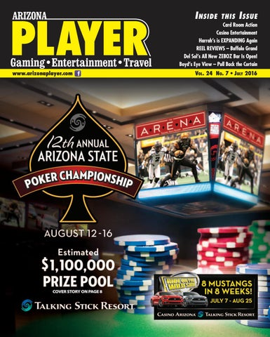 casino arizona curb your enthusiasm