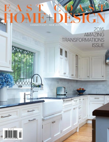East Coast Home Design January February 2016 By Publishing