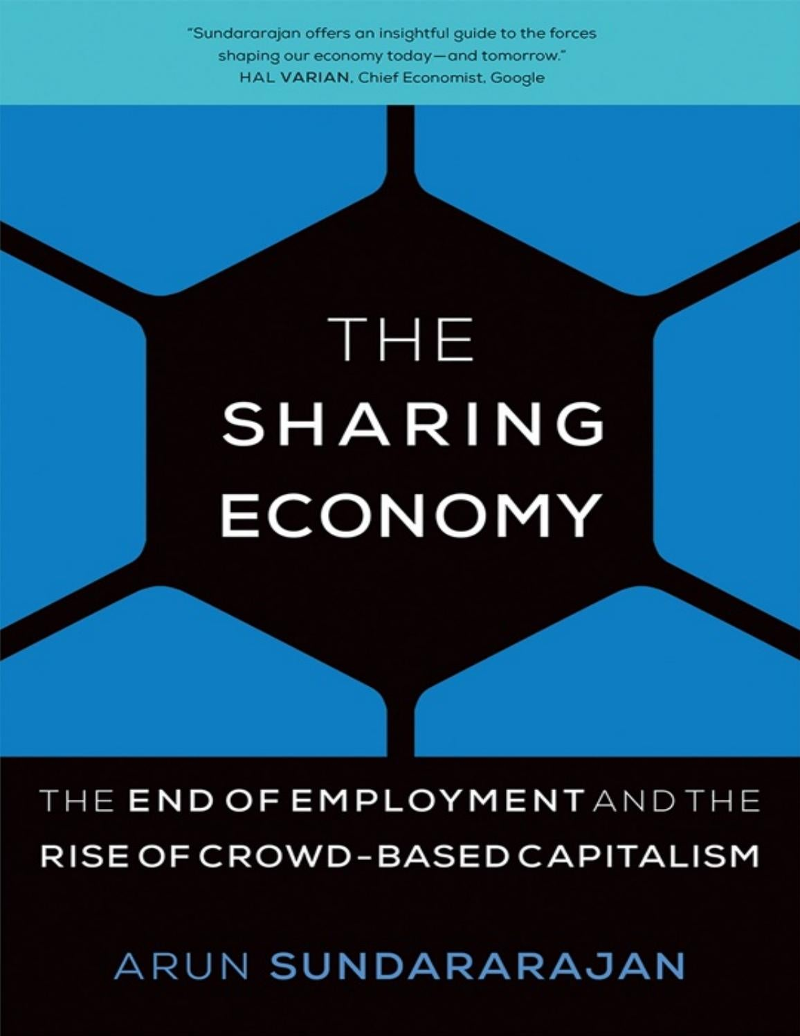 the sharing economy by Rusty James - issuu